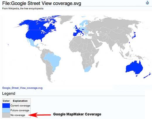 streetview-coverage