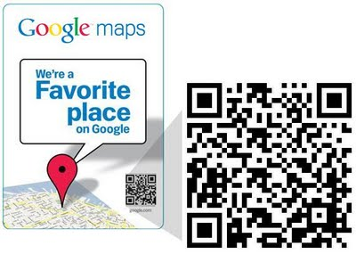 google promoting maps with 100 000 favorite places posters understanding google my business. Black Bedroom Furniture Sets. Home Design Ideas