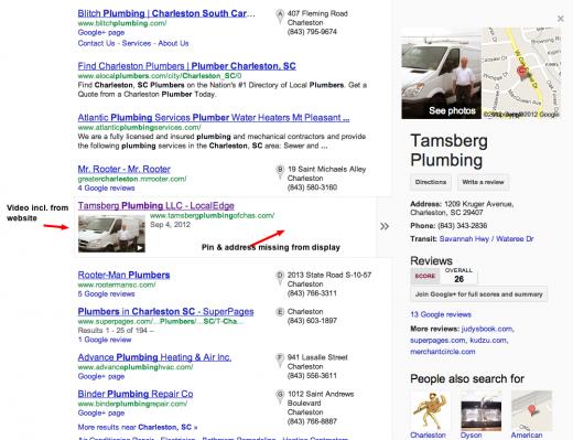 plumbing charlston sc   Google Search