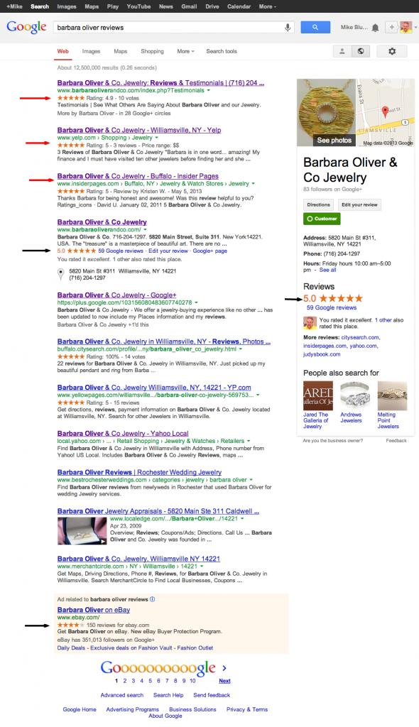 barbara oliver reviews   Google Search