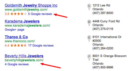 jewelry orlando   Google Search