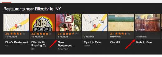 restaurants ellicottville ny