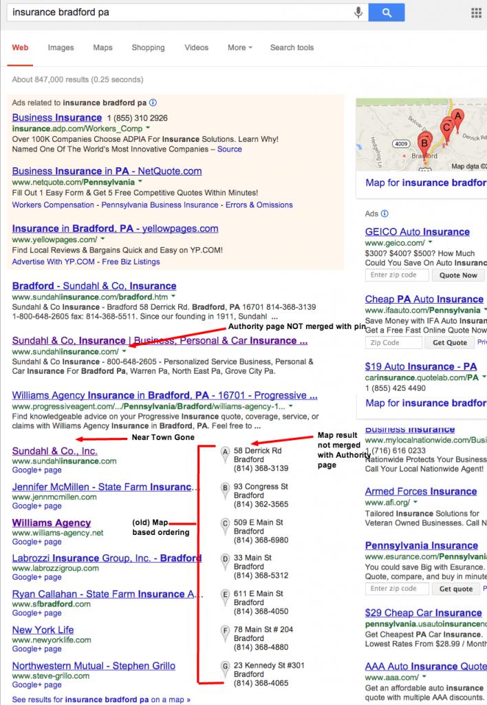 insurance bradford pa   Google Search