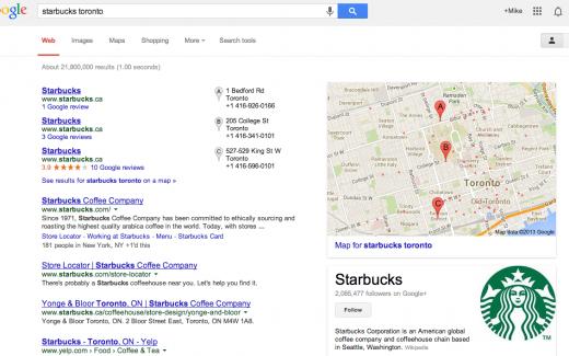 starbucks toronto   Google Search
