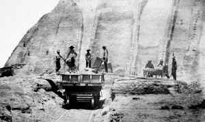 guano-mining