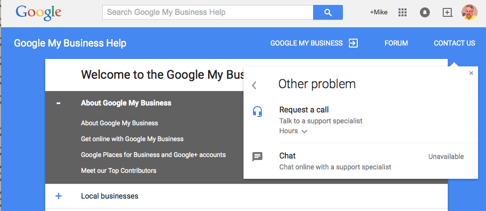 Chat online a support specialist google with 20 Best