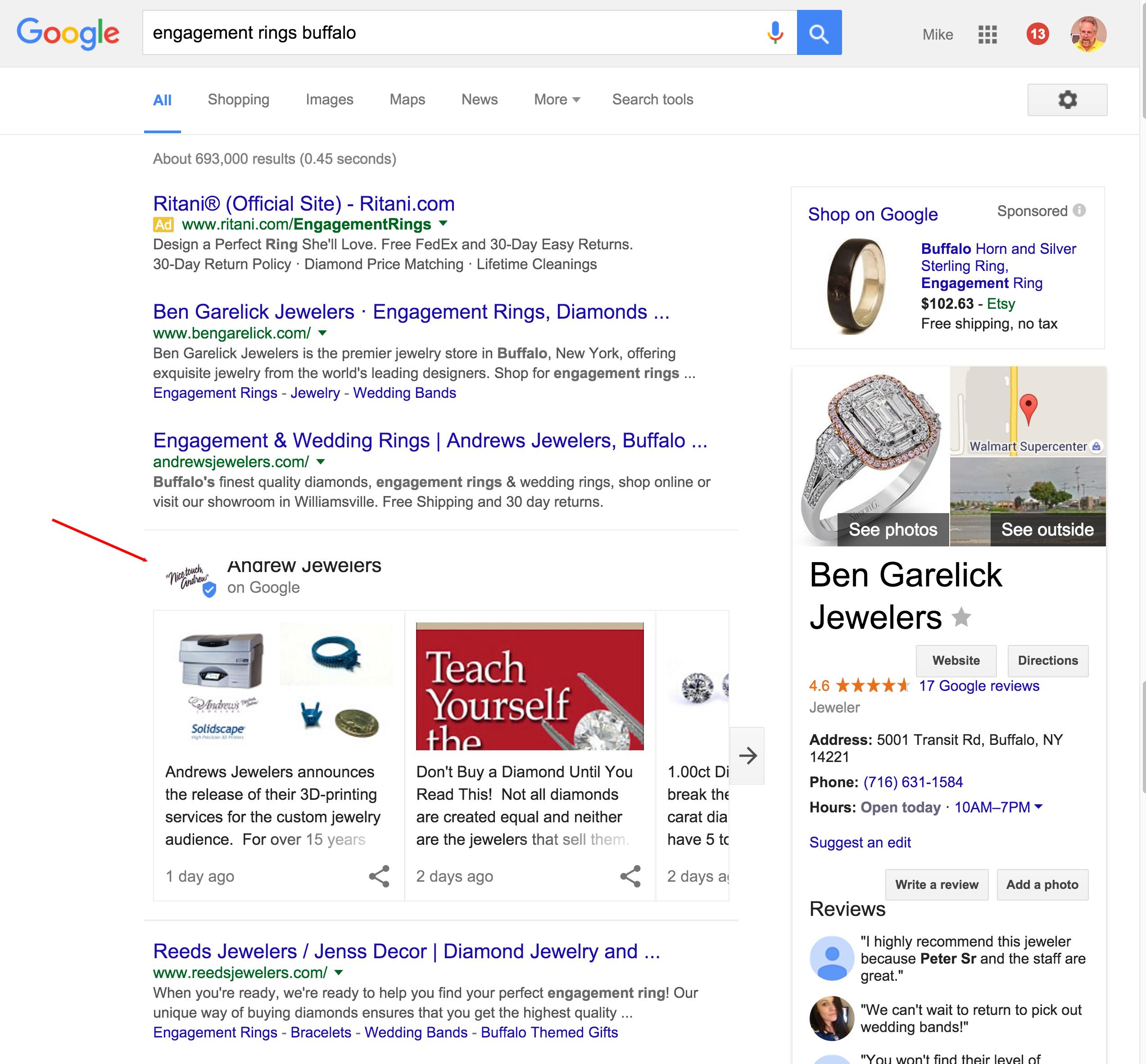 crop-engagement-rings-buffalo---Google-Search